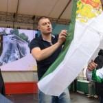 Шок!!! Бареков се закани! До две години щял да управлява България!!!