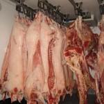 Внимавайте!!! Магазини в Пловдивско продават опасно за здравето месо!!!