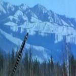 Невиждано явление в Русия! Мистериозен град се появи насред необитавана планина!!!