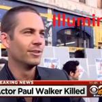 Нова версия! Пол Уокър е бил убит от ИЛЮМИНАТИТЕ?!