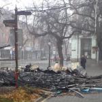 Официално! Умишлено са запалили офиса на Николай Бареков! Ето кой и защо го стори!