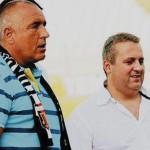 Бойко Борисов и Коко Динев се съюзиха в скандален тандем?!
