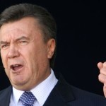 Виктор Янукович бе обявен за национално издирване! Покри се,за да не влезе в затвора!