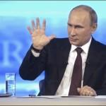 Сензация! Владимир Путин хвърли истинска бомба в обществото!