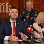 Бареков отново скандализира предизборно! АБВ плащат от 50 до 180 лв. на глас!