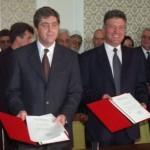 Скандално! Георги Първанов продавал българско гражданство за пари на наркобосове!