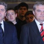 Скандално! Георги Първанов иска България да стане президентска република!