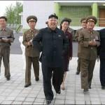 Става страшно! Северна Корея заплаши САЩ, че ще изстрелят ЯДРЕНА РАКЕТА!