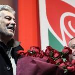 Скандално! Гласят Стефан Данаилов да застане начело на БСП?!