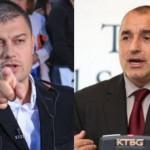 Ексклузивно! Бойко Борисов заведе дело срещу Николай Бареков! Вижте защо!
