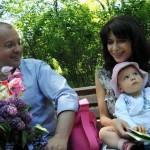Скандална новина! Моника и Сергей Станишев са пред развод?!