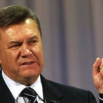 Ексклузивно! Скандалният украински президент Виктор Янукович се укрива в България!
