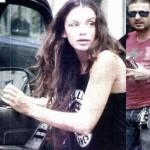 Болестно ревнива! Диляна Попова следи Асен Блатечки по заведенията, докато е с жена си!