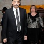 Скандално! Съпругата на Цветан Василев се развежда с него! Пусна молба за развод!