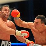 Скандално! Русия поиска Кличко да бъде разследван за измама по време на мача с Кобрата!