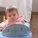 Зов за помощ! 9-месечната Вики остана сираче! Вижте как може да помогнем!