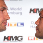 Нов скандал между Кобрата и Кличко! Украинецът ....