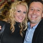 Честито! Димитър Рачков и Мария Игнатова сияят от щастие! Ще си  ....