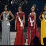 """Мегаскандал! Отнемат короната на """"Мис Вселена""""- Паулина Вега?! Журито ...."""