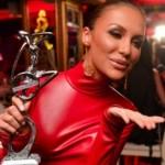 Скандал! Моника Валериева заби бившия съпруг на ....