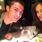 Сензация! Ето каква е истинската причина за раздялата на Кристиано Роналдо и Ирина!