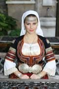 Фотограф се вдъхнови от уникално красива българка и направи нещо страхотно!