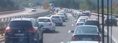 Бъдете внимателни! Родните роми измислиха нова схема да изкарат пари по магистралите!