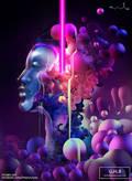 Художник показа по уникален начин как влияят забранените вещества на организма!